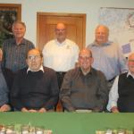 Hauptversammlung der Schwingerveteranen Oberaargau 2018